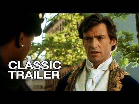 (New) Kate e leopold (2001) official trailer # 1 - hugh jackman hd