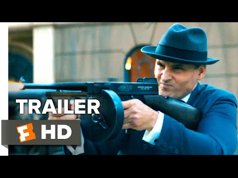 (New) Gangster land trailer #1 (2017) | movieclips indie