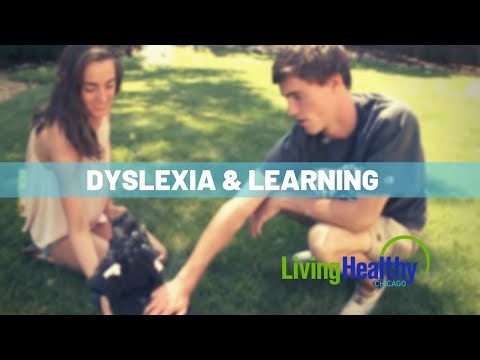 (HD) Helping kids with dyslexia
