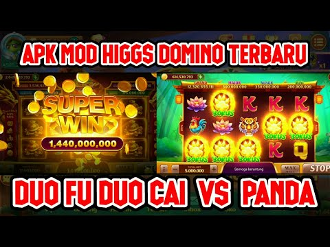 New Apk Mod Higgs Domino Island King Chips