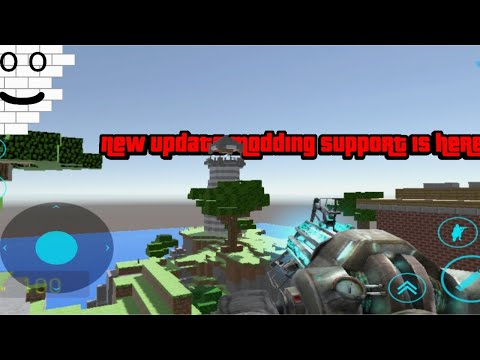 (New) Dmod new update finally modding support is here