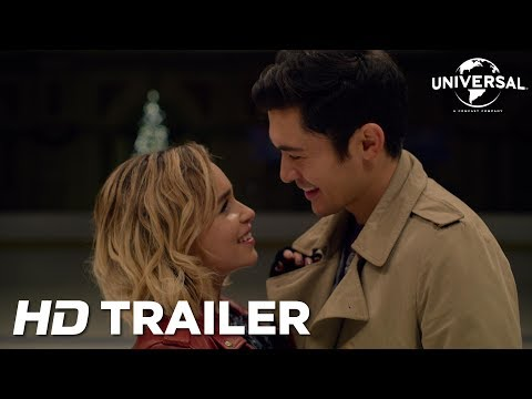 (New) Last christmas - trailer oficial legendado (universal pictures portugal) | hd