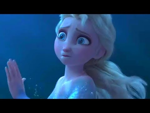 (New) Things only adults noticed in frozen 2