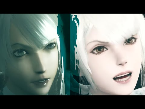 (New) Everything thats changed with nier replicant ver.1.22474487139…!