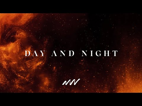 (New) Day and night | yahweh official lyric video | new wine