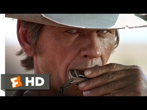 (New) Once upon a time in the west (1 8) movie clip - two horses too many (1968) hd