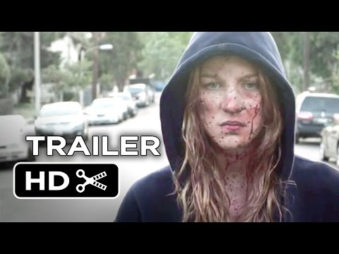 (New) Bound to vengeance official trailer 1 (2015) - thriller hd