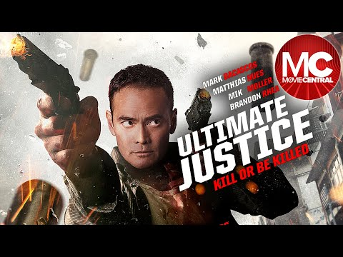 (HD) Ultimate justice | full movie | action thriller