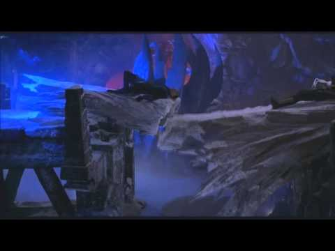 (New) Mortal kombat: annihilation (1997) hd - scorpion vs sub-zero