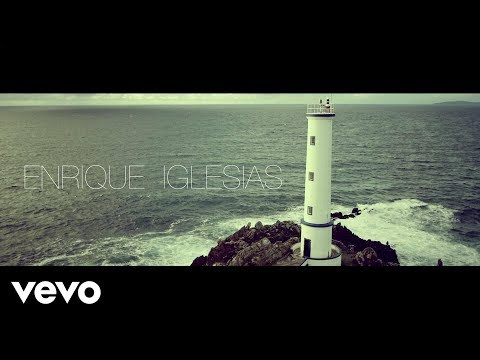 (New) Enrique iglesias - noche y de dia ft. yandel, juan magan