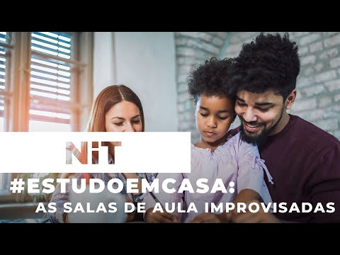 (New) #estudoemcasa: o instagram onde se partilham as salas de aula improvisadas