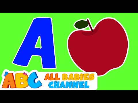 (VFHD Online) All babies channel | abc songs for children | nursery rhymes e kids songs