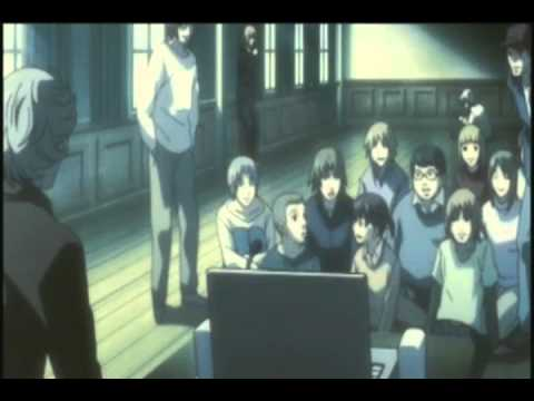 (New) Monsters (english dub) - death note relight 2