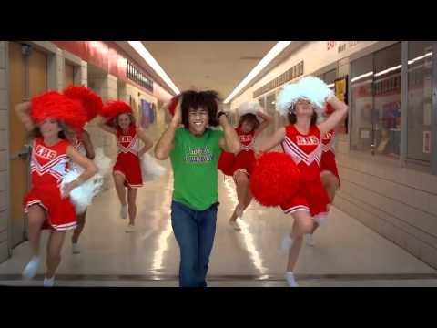 (New) High school musical 2 - what time is it?