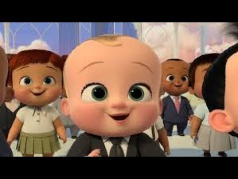 (Ver Filmes) The boss baby full movie in english animation movies kids new disney cartoon 2019