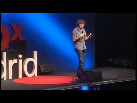 (New) Why things change (or why they dont): jordi claramonte at tedxmadrid