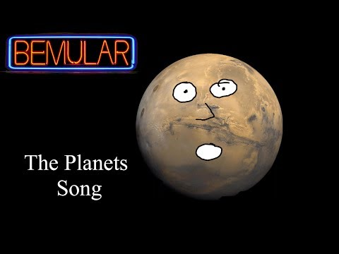 (Ver Filmes) Bemular - the planets song