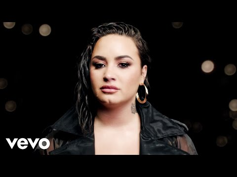 (New) Demi lovato - commander in chief