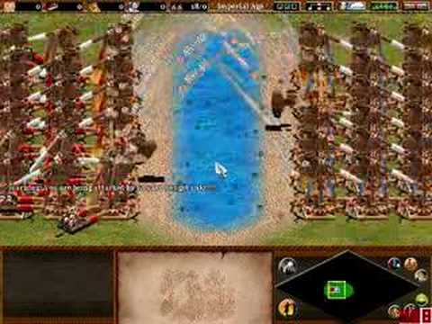 (New) Age of empires 2 - what you always wanted to know