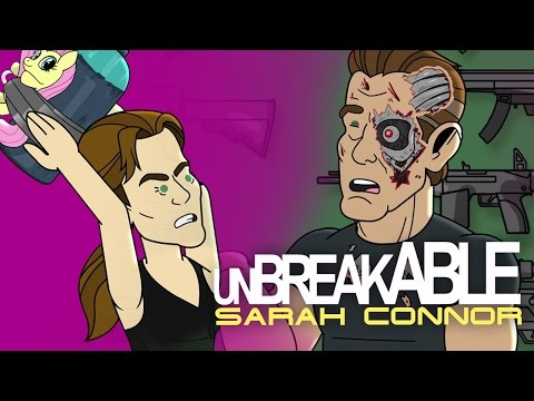 (Ver Filmes) Terminator befriends the unbreakable sarah connor: ep 305: tvoovies