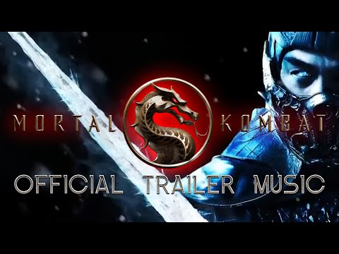 (New) Mortal kombat (2021) - official trailer music song (full clean version) - main theme emergence
