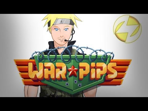 (New) What is warpips? - tug of war strategy game!