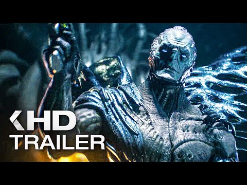 (New) The best upcoming movies 2021 (new trailers) #1