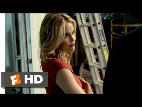 (New) No good deed (2014) - are you having an affair? scene (4 10) | movieclips