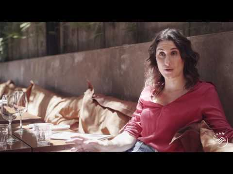 (New) Paola carosella #travel ingredients - skyteam stories (2017)