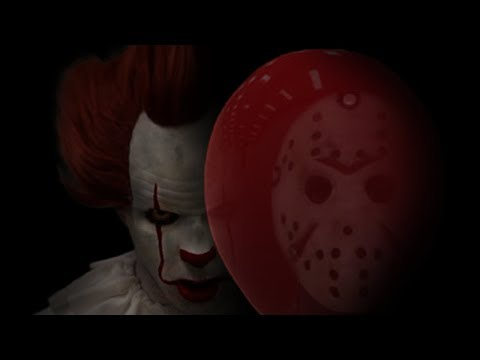 (Ver Filmes) Pennywise (it) vs jason voorhees || short film
