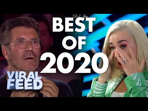 (New) Best auditions of 2020 | viral feed