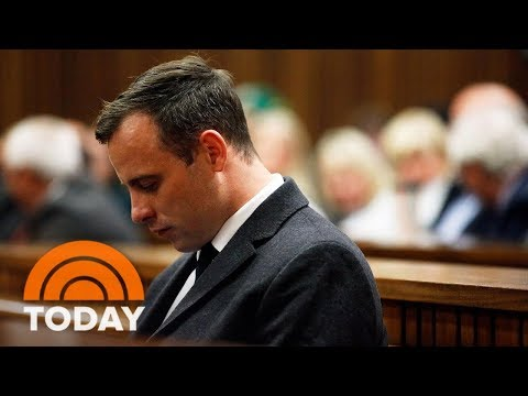 (New) Oscar pistorius prison sentence extended to more than 13 years for girlfriends murder | today
