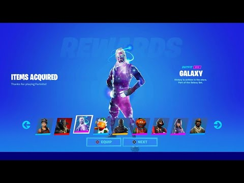 (New) How to get free skins in fortnite!