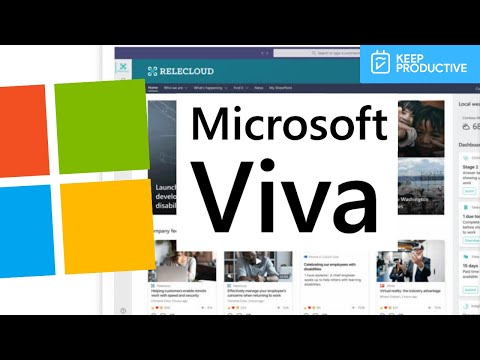 (New) Introducing microsoft viva