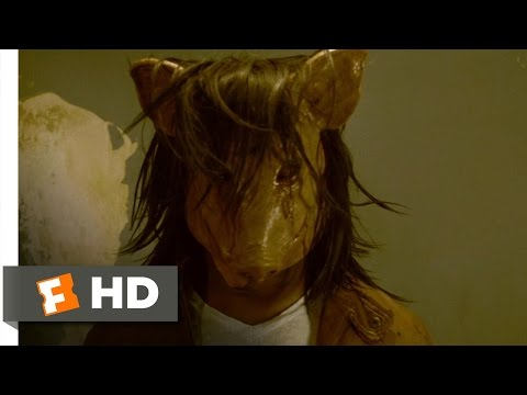 (New) Saw 4 (6 10) movie clip - feel what i feel (2007) hd