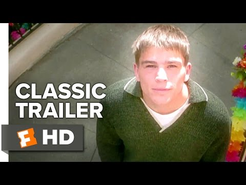 (New) 40 days and 40 nights (2002) official trailer 1 - josh hartnett movie