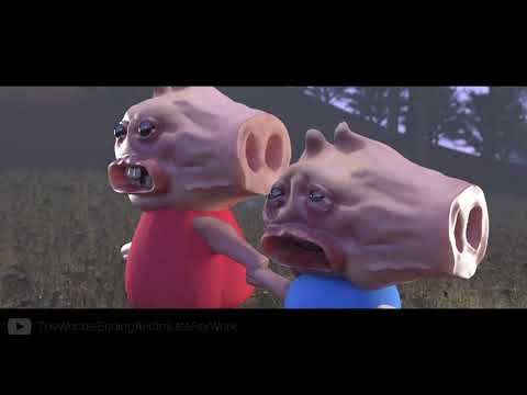 (New) Peppa pig finale rtx on