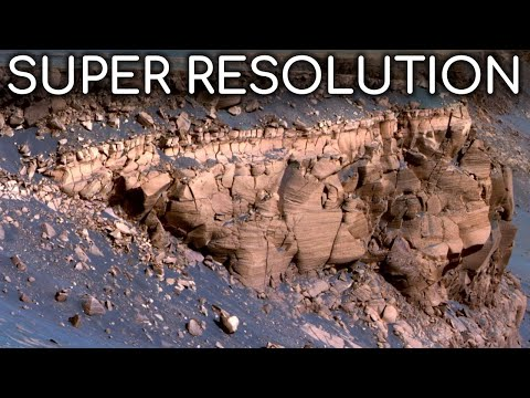 (HD) What did nasas opportunity rover find on mars? (episode 3)