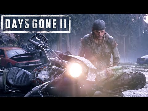 (New) My thoughts on days gone 2 and the last of us ps5 remake!