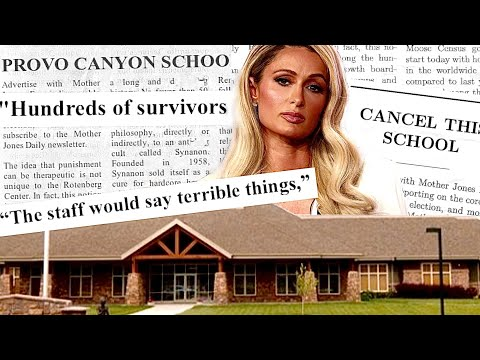 (New) Provo canyon school needs to be shut down