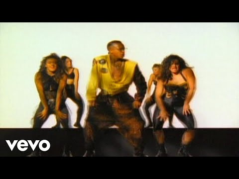 (New) Mc hammer - u cant touch this (official music video)