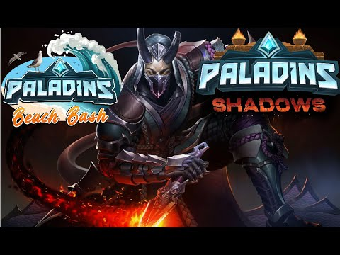 (New) Vatu ability breakdown and balance changes | paladins shadow patch notes