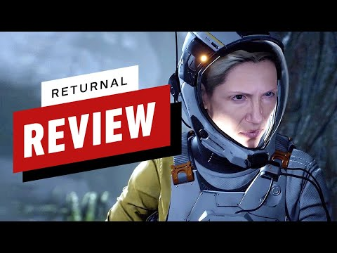 (New) Returnal review