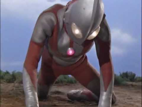 (New) Ultraman vs gomora