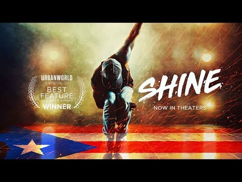 (New) Shine official trailer - now on video on demand e dvd