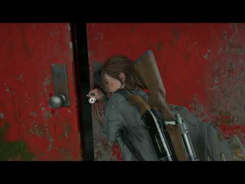 (New) New terkeren the last of us 2 ps5 gameplay 4k hdr ultra hd