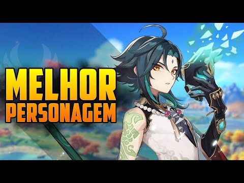 (New) Como ganhar o personagem mais forte do genshin impact - reroll tutorial
