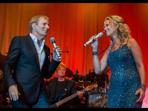 (New) How am i supposed to live without you. michael bolton w maria wells