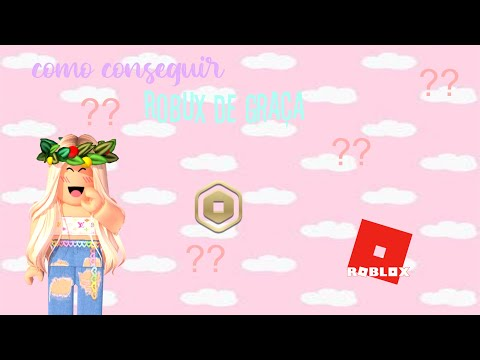 (New) Como conseguir robux de graca | rblx.land