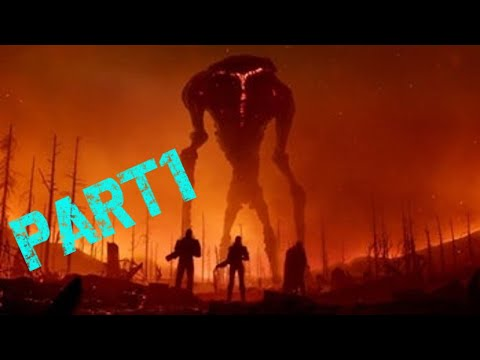 (New) Outriders walkthrough gameplay part 1 - intro (playstation 5)